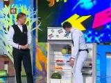 Игорь и Лена Холодильник