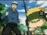 Учитель-мафиози Реборн!(Katekyo Hitman Reborn!) серия 37 (Shachiburi)